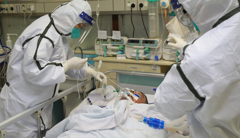 Vai Latvijai pietiek mākslīgās elpināšanas iekārtas, lai ārstētu COVID-19 infekcijas slimniekus?