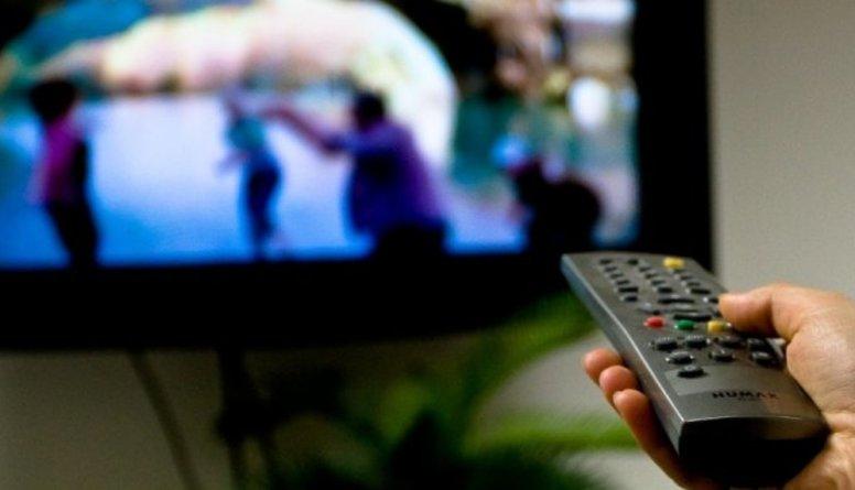Latvija varētu ierobežot nelegālo Krievijas satelīttelevīziju un daļu internetvietņu