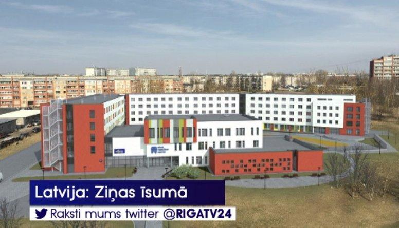 Rīgas dome pošas iespaidīgām izmaiņām Bolderājas centrā