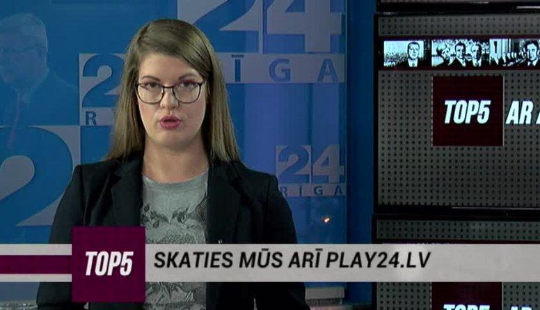 19.12.2017 Ziņu top 5
