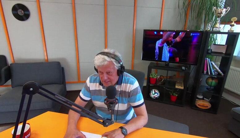 VAKARA SPORTA STUNDA: Latvijas olimpiskais mantojums – Dainis Kūls