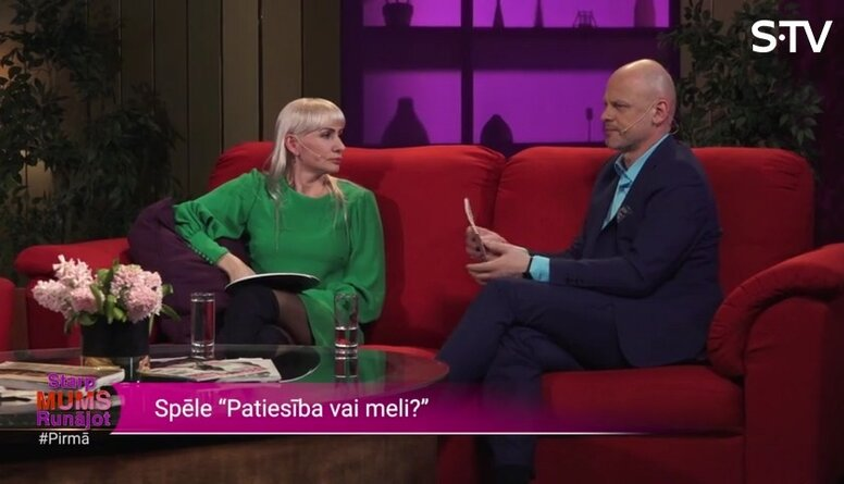 Vai Ļena Keine-Kaštaļjana ir piekāvusi vīrieti