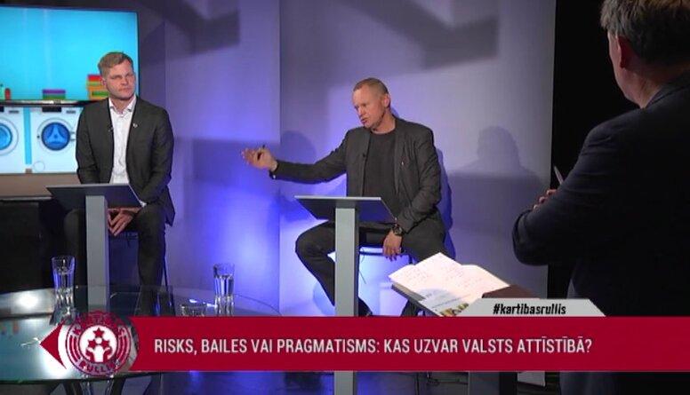 Guseļņikovs aktualizējis tiesvedību pret Latvijas valsti par 300 miljoniem dolāru
