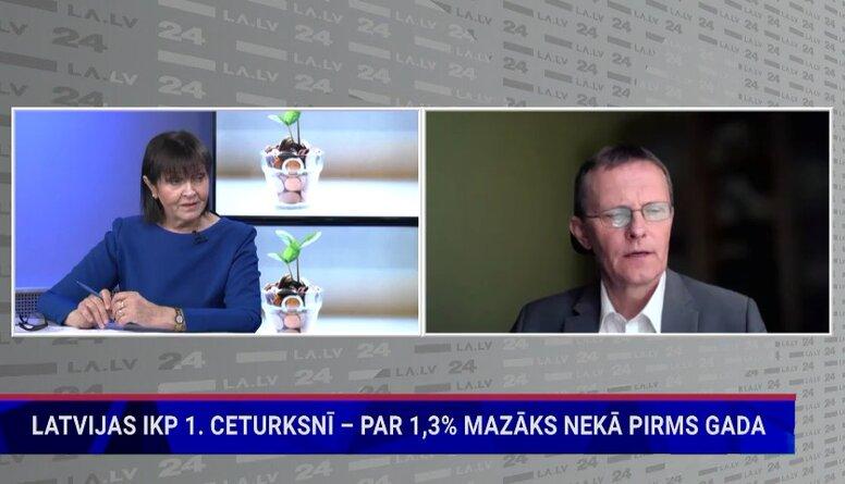 Vilks: Latvijā lielākais traucēklis ir vilcināšanās un neizlēmība