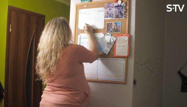 Laika plānošana jaunajām māmiņām - kā atrast laiku sev?