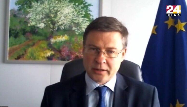 Ko 750 miljardu eiro ES ekonomikas glābšanas plāns nozīmē Latvijai?