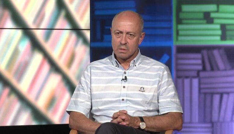 Oļegs Burovs: Tas ir zināms populisms