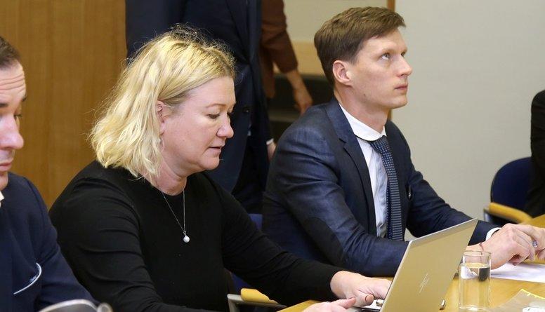 """""""KPV LV"""" atbalstīs Kariņa veidotu valdību vai paliks opozīcijā?"""
