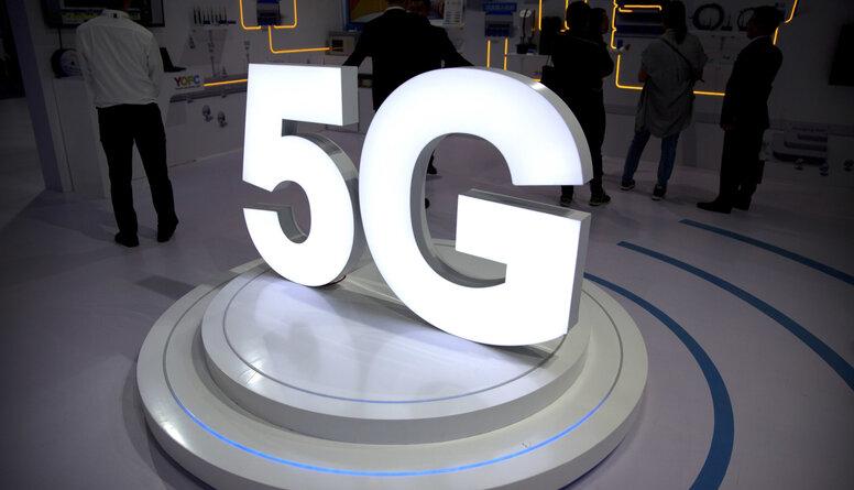 Kāpēc sabiedrību biedē 5G?