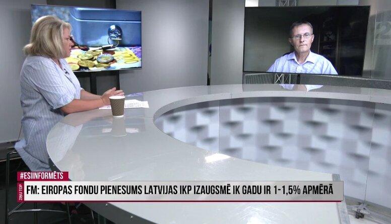 Ministrs sola pensiju neapliekamo minimumu celt līdz 500 eiro