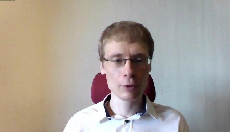 Jānis Buholcs par sabiedriskiem medijiem Latvijā