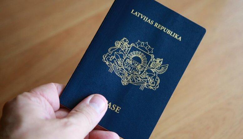 Uz diplomātiskās pases turētājiem prasība ievērot pašizolāciju neattiecas