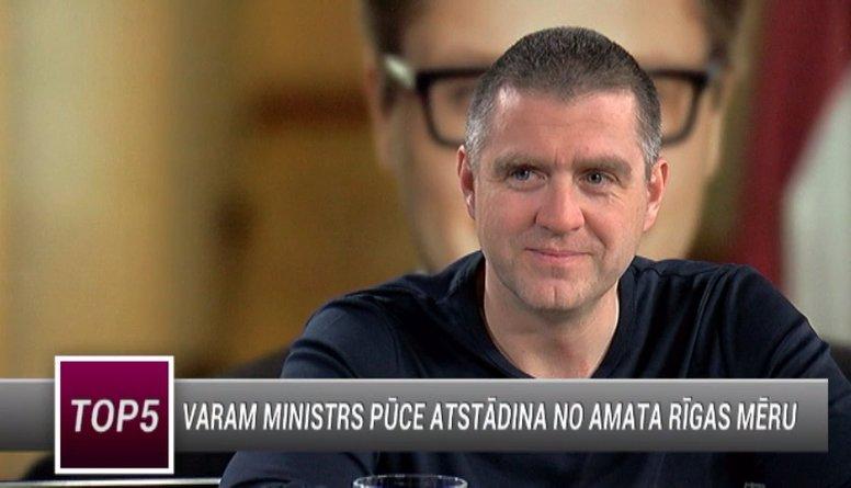 05.04.2019 Ziņu top 5