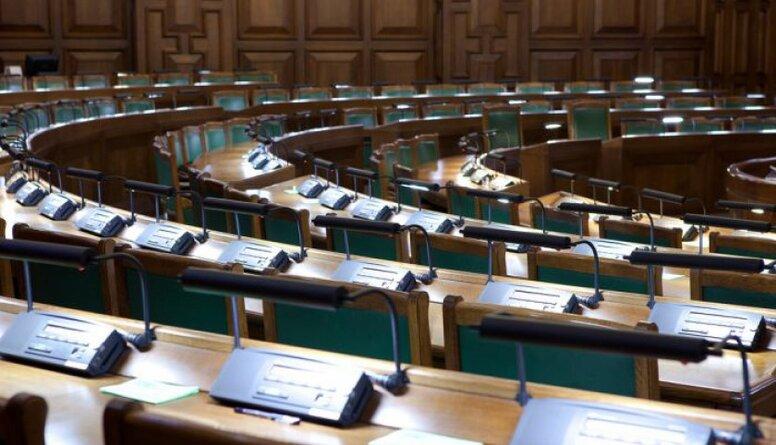 Kā palielināt politisko kvalitāti Saeimā?