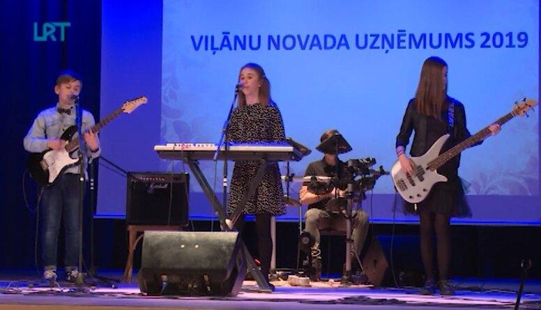 11.02.2020 5 novadi Latvijā