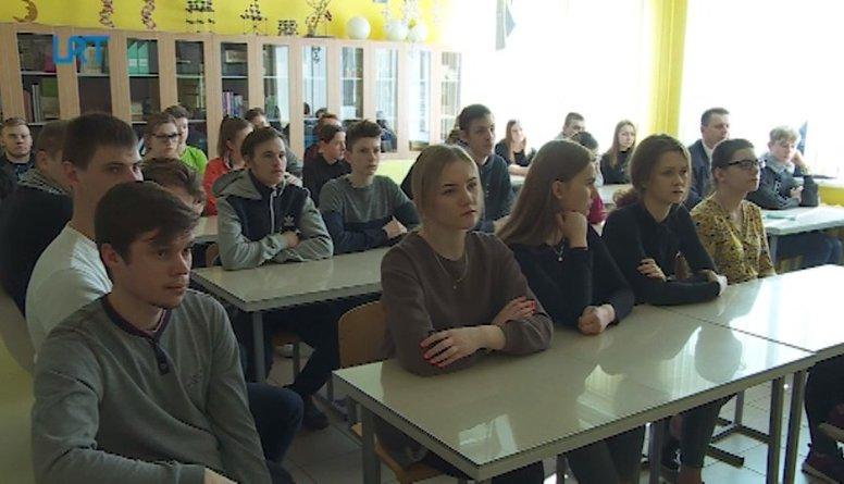 Ieskaties: Rekavas vidusskola gatava pārmaiņām