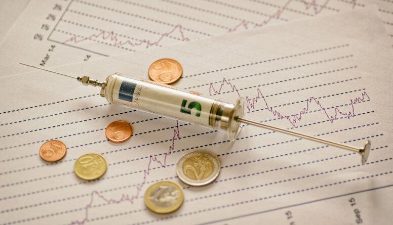 Ērglis: Nevis medicīna ir slikta, bet medicīnas finansēšanas modelis ir slikts