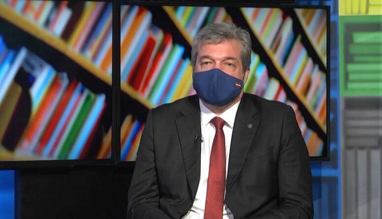Zakatistovs: Priecāšos par katru eiro, kas aizies bērnu labā
