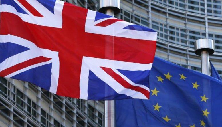 """Pavļuts par """"Brexit"""": Par maz runājam par to, kas būtu Latvijas interesēs"""