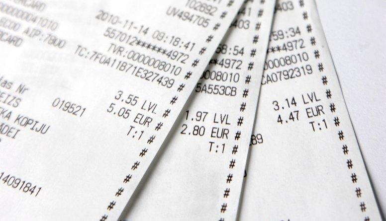Sāk darboties VID čeku loterijas vietne