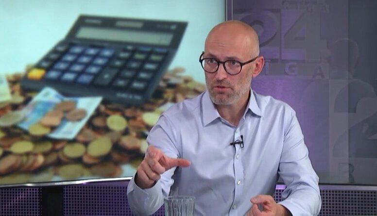 Vai krīze ir īstais brīdis, lai mazinātu sociālo nodokli?