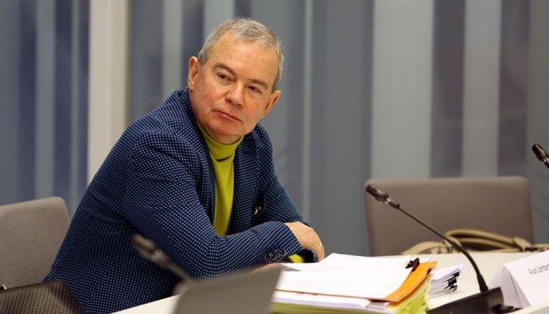 Lembergs: Politiskais pasūtījums ilgst jau 20 gadus