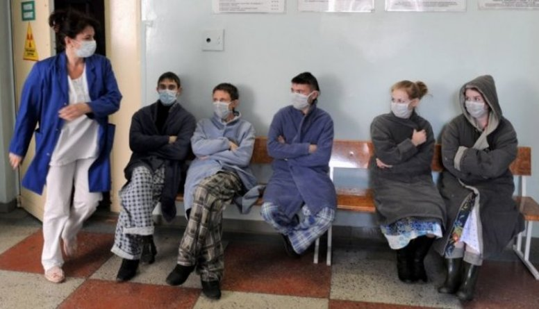 Ņem vērā: Par gripas ārstēšanu slimnīcā nav jāmaksā!