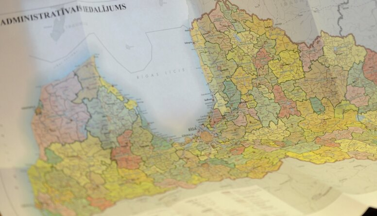Levits: Teritoriālā reforma ir arī identitātes un kultūras jautājums
