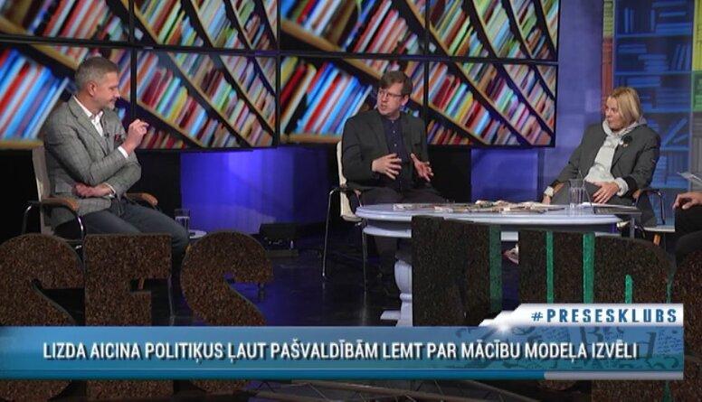 Kossovičs: Valstij ne tikai jārada aizliegumi, bet arī jāveicina solidaritāte