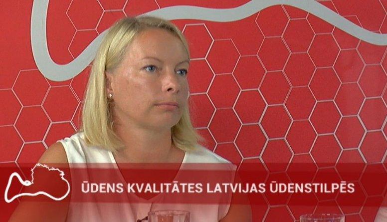 Kāda ir Baltijas jūras ūdens kvalitāte Latvijas ūdenstilpnēs?