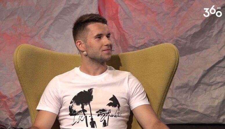 """Sarunu šovs par sportu """"Hattrick ar Puči"""" 2. sezona 2. epizode"""
