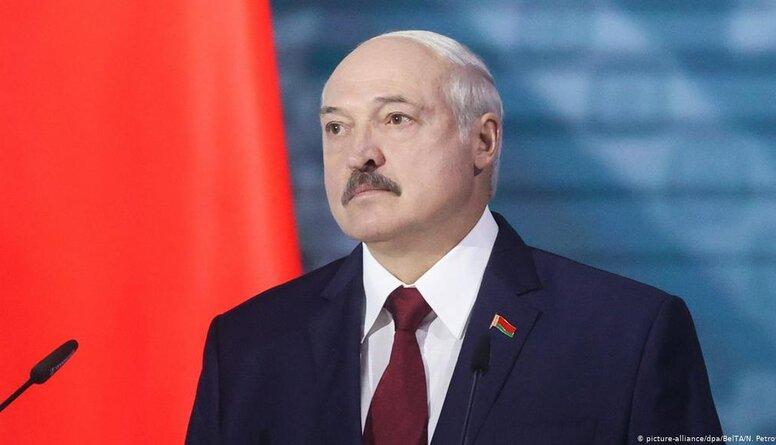 Situācija Baltkrievijā: vai Lukašenko noturēsies pie varas?