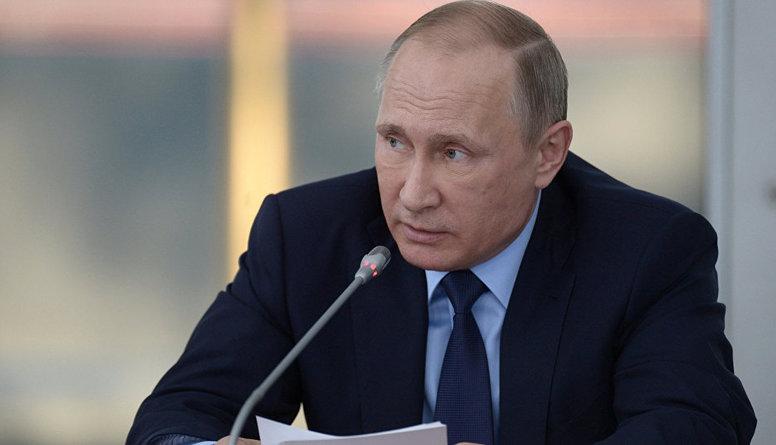 Putina draudi par kodolkaru ir iekšpolitisks gājiens, uzskata Levits