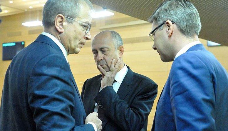Advokāts: Rīgas domes atlaišana izskatās pēc partiju politiskās izrēķināšanās