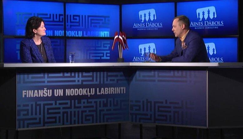 14.11.2020 Finanšu un nodokļu labirinti