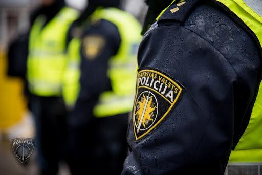Valainis: Nav normāli Valsts policiju turēt bez vadītāja jau pusgadu