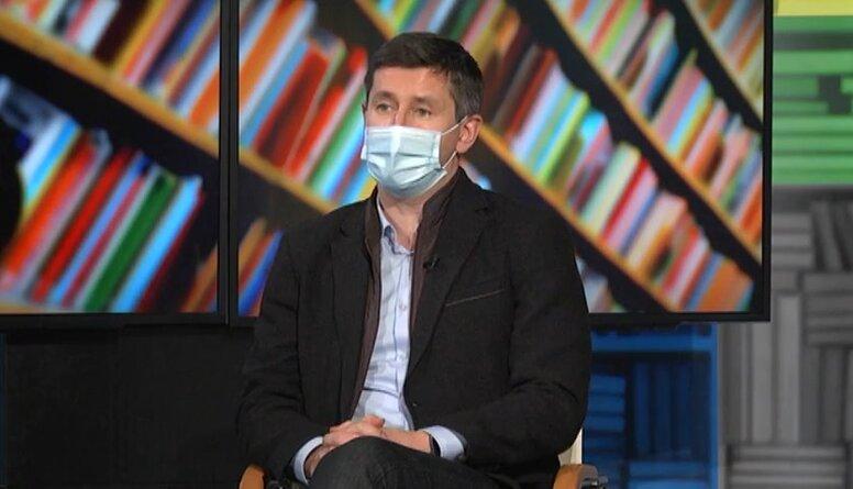 Vjačeslavs Dombrovskis: Saeimas deputātiem būtu jārāda piemērs un jāvakcinējas pret Covid-19