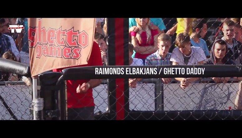 04.08.2014 Ghetto Fight