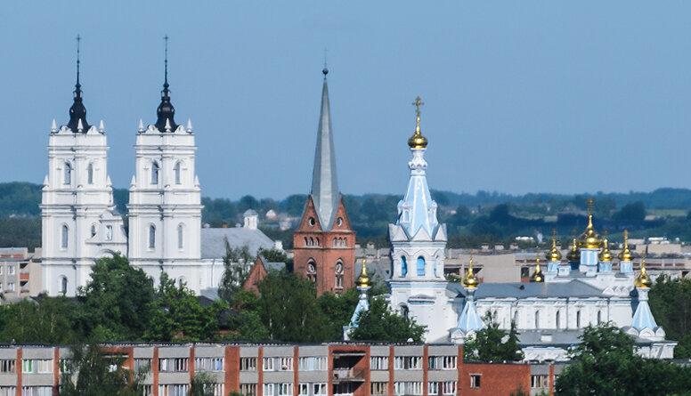 Daugavpils – viena no skaistākajām pilsētām Latvijā?