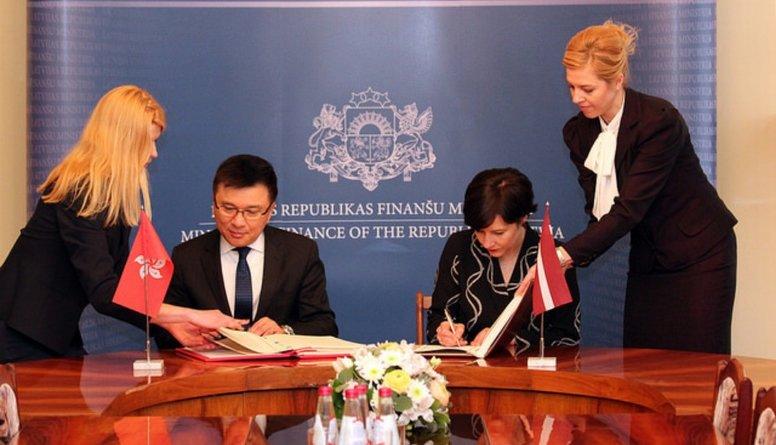 Ķīnas investori - bīstami Latvijas attīstībai?