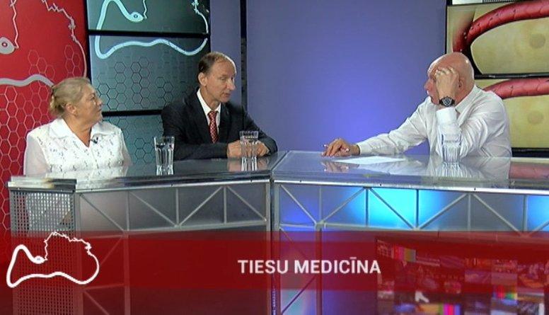05.11.2018 Ārsts.lv kopā ar ārstu Pēteri Apini