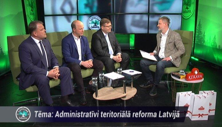 10.04.2019 Latvijas labums 1. daļa