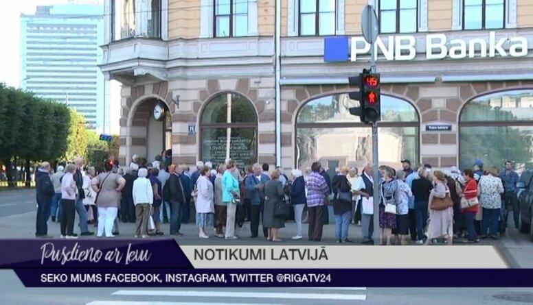 PNB bankas klientiem kompensācijās izmaksāti jau vairāk nekā 30 miljoni eiro