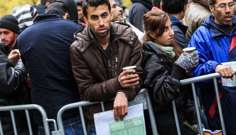 JKP ekonomiskajiem migrantiem saka stingru nē!