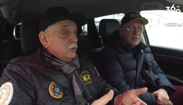 """Kāpēc no Rīgas """"Dinamo"""" nāk tik daudz treneru?"""
