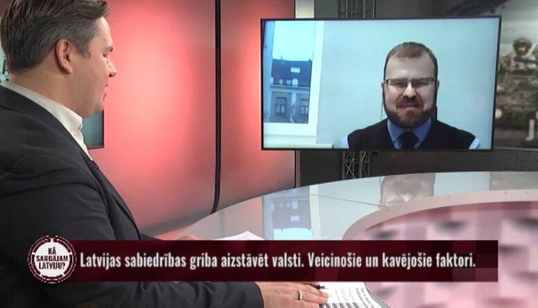 Pētījums. Par ko Latvijas iedzīvotaji ir gatavi atdot dzīvību?