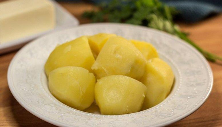 Vārīti auksti kartupeļi – draudzīgi cukura līmenim!