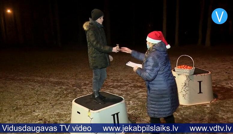 17.12.2020 Jēkabpils laiks