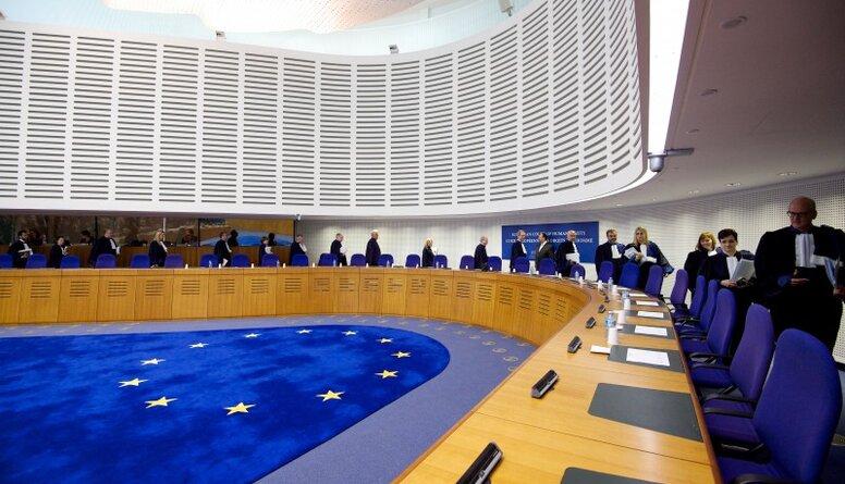 Latvija Eiropas Cilvēktiesību tiesā sūdz Dāniju
