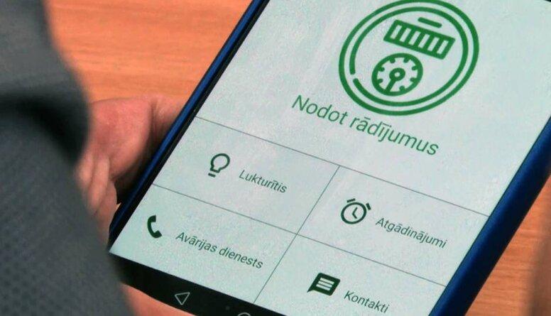 Daugavpilī pieejama jauna aplikācija saziņai ar DDzKSU